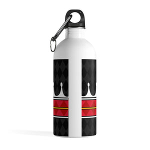 Stainless Steel Water Bottle - Graffix