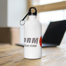Stainless Steel Water Bottle - STORM