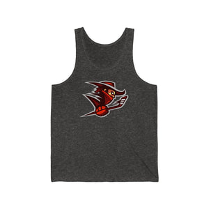 Unisex Jersey Tank (4 Colors) - Outlaws