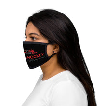 Mixed-Fabric Face Mask - CHS
