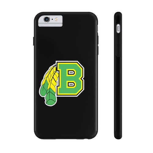 Case Mate Tough Phone Cases - (9 Phone Models)  - BRAVES