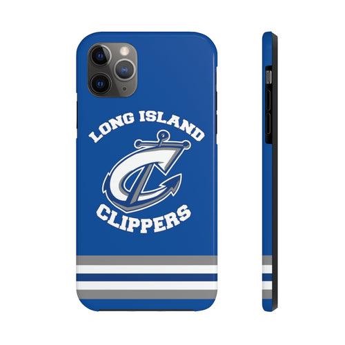 Case Mate Tough Phone Cases - CLIPPERS