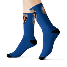 Sublimation Socks - PYLONS