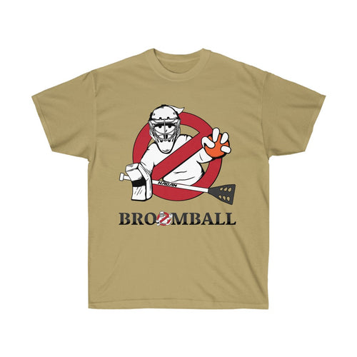 Broombusters T-Shirt