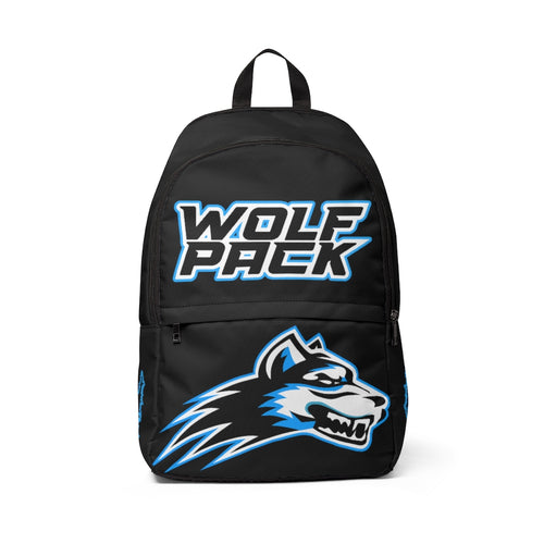Backpack -  WOLF PACK