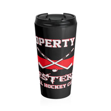 Stainless Steel Travel Mug - JESTERS