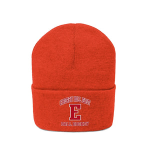 Knit Beanie - Cherry Hill East