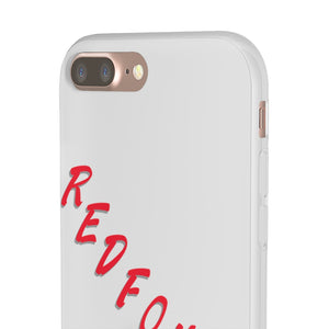 Flexi Cases - RED FOXES