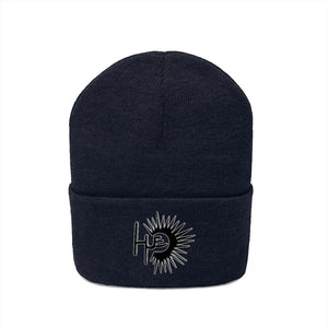 Knit Beanie (10 colors available) - HUE-SUN