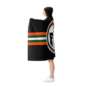Hooded Blanket - (2 sizes) - Force