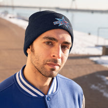 Copy of Knit Beanie - Americans Jr.
