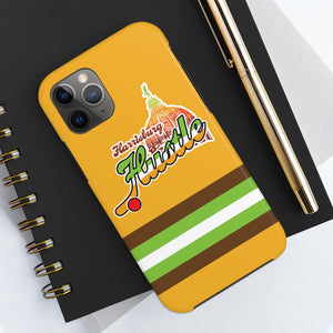 Case Mate Tough Phone Cases - (9 Phone Models)  - Hustle