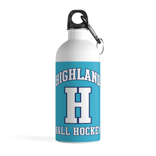Stainless Steel Water Bottle - Highland