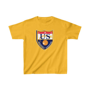Kids Heavy Cotton™ Tee (14 colors available) - USDHF