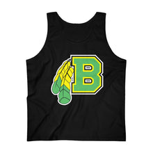 Men's Ultra Cotton Tank Top - BRAVES (4 colors available)