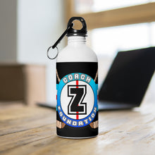 Stainless Steel Water Bottle - COACH Z