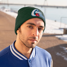 Knit Beanie - Cool Hockey (10 colors available)