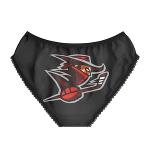 Women's Briefs - Outlaws