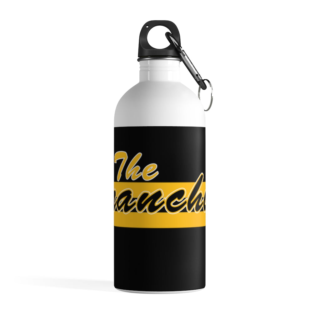 Stainless Steel Water Bottle - Franchize