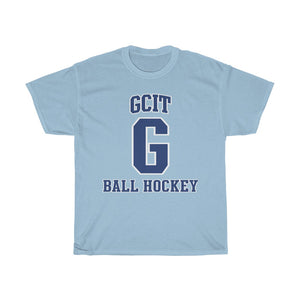 Unisex Heavy Cotton Tee - (14 Colors) GCIT_2