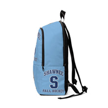 Unisex Fabric Backpack - Shawnee
