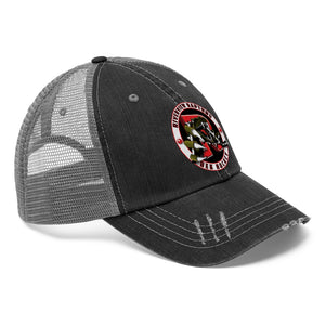 Unisex Trucker Hat - Raptors