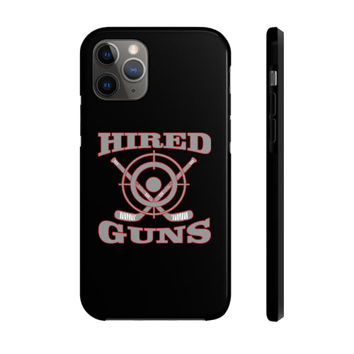 Case Mate Tough Phone Cases - (9 Phone Models)  - Hired Guns