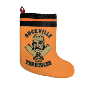 Christmas Stockings - Terribles