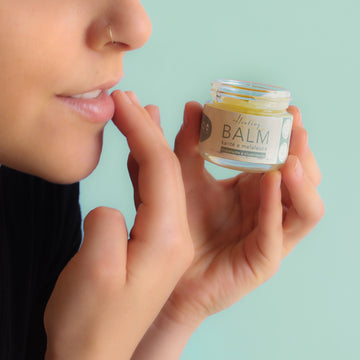 Balm Natural | PRAQE