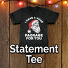 Statement Tees