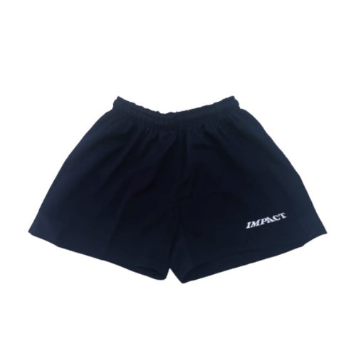 IMPACT Rugby Shorts - Navy