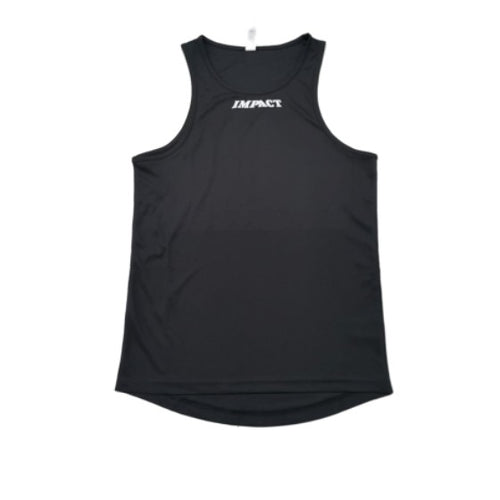 IMPACT Rugby Vest Top - Grey