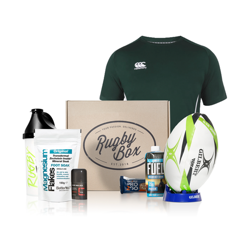 Rugby Spring Gift Box #7