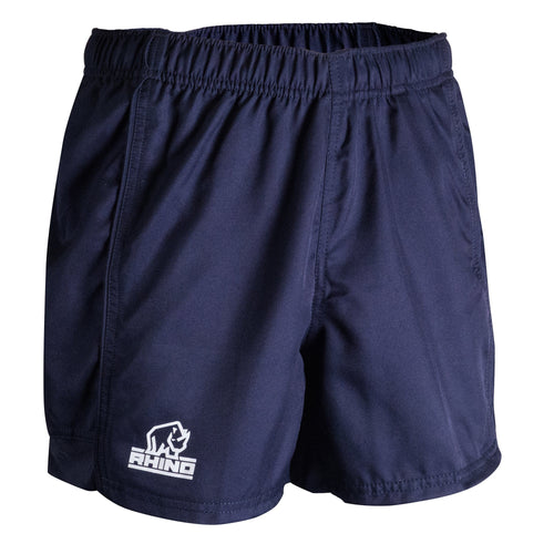 Rhino Adult Auckland Shorts - Navy