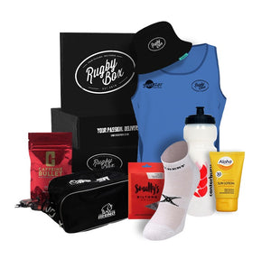 Rugby Summer Gift Box (One-Off)