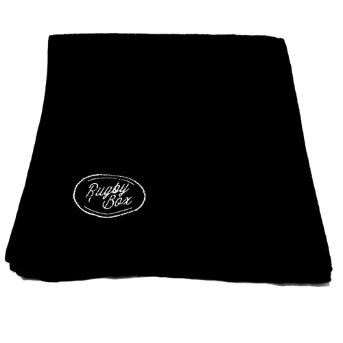 Rugby Box Microfibre Towel