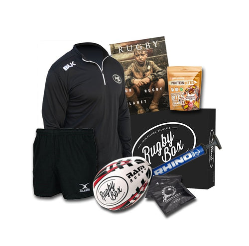 Rugby Gift Box #9