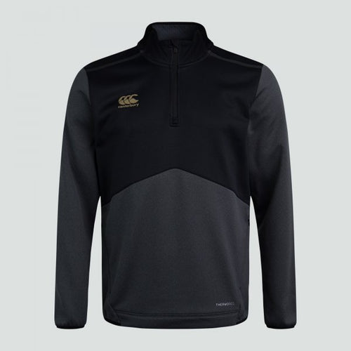 Canterbury Thermoreg 1/4 Zip Fleece