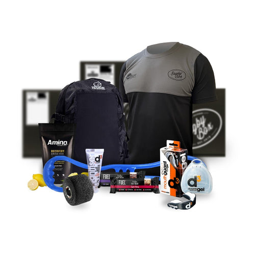 Rugby Gift Box #11