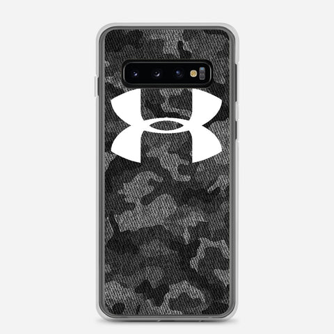 Under Armour Camo Samsung Galaxy S10 Case