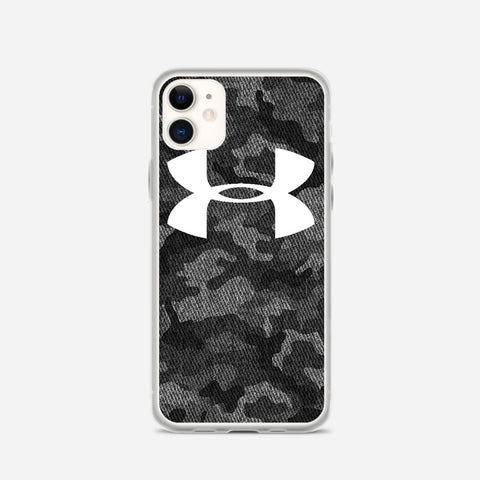 Under Armour Camo iPhone 11 Case