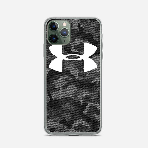 Under Armour Camo iPhone 11 Pro Max Case