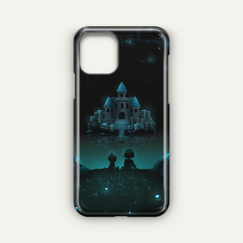 Undertale Castle Google Pixel 4 XL Case