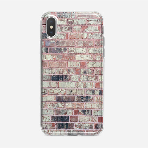 Wall Brick iPhone XS Case