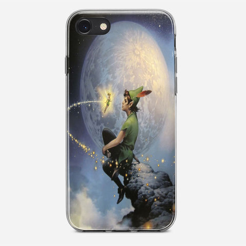 Walt Disney Animation Movie iPhone 7 Case