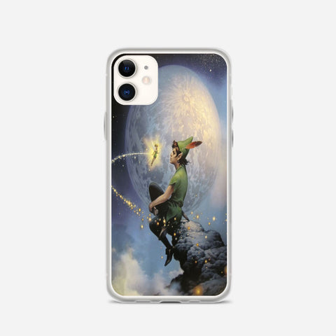 Walt Disney Animation Movie iPhone 11 Case
