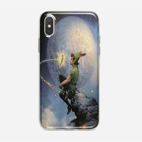 Walt Disney Animation Movie iPhone XS Max Case