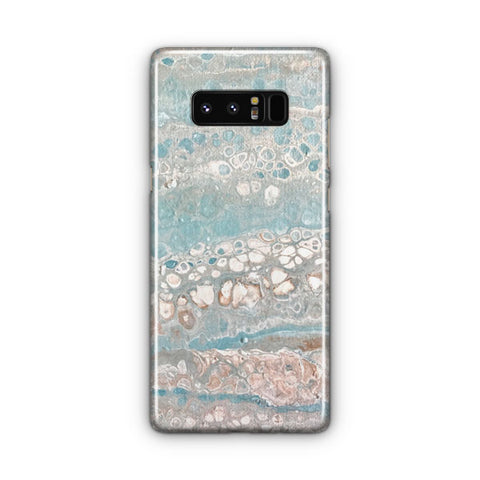Abstract Art Painting Samsung Galaxy Note 8 Case