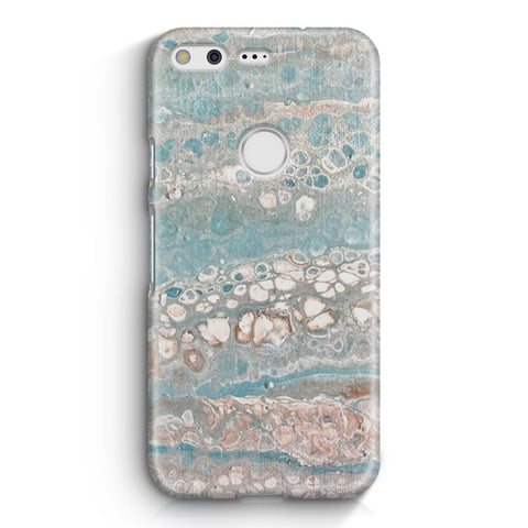 Abstract Art Painting Google Pixel Case