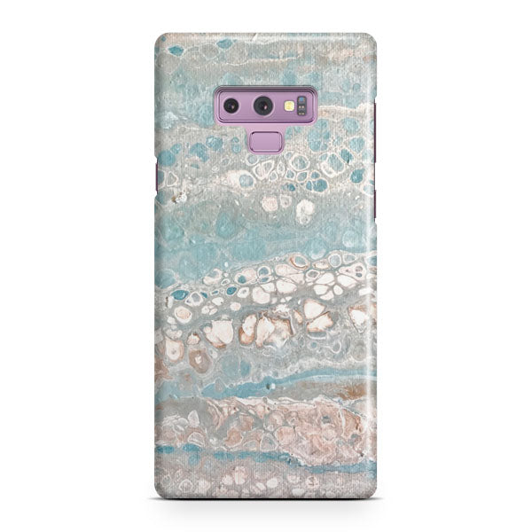 Abstract Art Painting Samsung Galaxy Note 9 Case